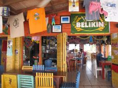 Time for a Belikin in Belize Carnival Liberty Cruise, Cruise Boat, Belize, Bunk Beds, Loft, Home Decor, Lofts, Decoration Home, Loft Beds