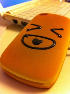 FREE SHIPPING CODE: HAPPYFRIDAYMAY2012 iPhone Case Bread Toast Hamburger Custom Funny by xxeightiesxx, $10.99