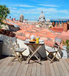 Terraza mediterránea | Ventas en Westwing