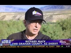 SHERIFF MACK ON HOW SHERIFFS NEED 2 GET BACK 2 THE CONSTITUTION 4 COMMUN...