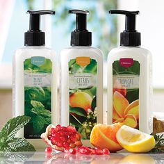Sol-U-Guard Hand Wash is a better way to wash away dirt and bacteria. And now there's another way to enjoy this hand soap with the new mint fragrance. #whyilovewellness #whynotyours