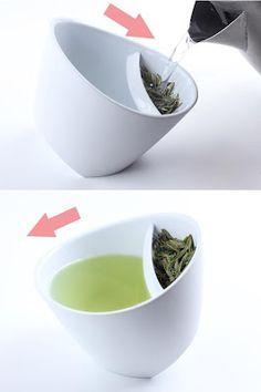 tasse  à thé Magisso                                                                                                                                                                                 Plus