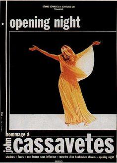 Opening Night (Birdman 2) | susan sink