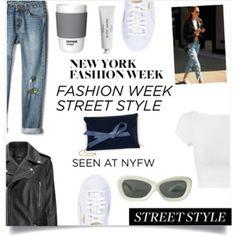 Snap It: NYFW Street Style