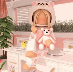 Roblox Funny, Roblox Roblox, Roblox Memes, Play Roblox, Cute Tumblr Wallpaper, Cute Girl Wallpaper, Cute Wallpapers, Cute Profile Pictures, Cute Pictures