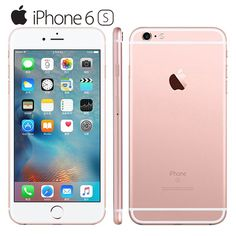 >> Click to Buy << Original Unlocked Apple iPhone 6S Mobile phone Dual Core 2GB RAM 16/64/128GB ROM 4.7'' 12.0MP Camera 4G LTE Smartphone #Affiliate