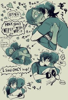 Basically, I will post pictures and comics about Klance (aka my favorite shipping in the series) from Netflix Voltron. I do not own Voltron, its characters and the pictures, as they belong to their owners. I hope you will enjoy it! Voltron Klance, Voltron Comics, Voltron Memes, Voltron Fanart, Form Voltron, Voltron Ships, Voltron Paladins, South Park, Kevedd