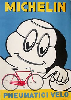 Michelin   Bicycle vintage advert   Cycles retro poster   #Bicycling #bike…