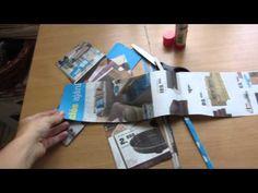 Papírfonás elkezése, papírpálcák készítése - YouTube Papercrete, Techno, Youtube, Paper Recycling, Newspaper, Paper Envelopes, Recycle Paper, Journaling File System, Techno Music
