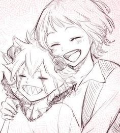 All Anime, Anime Stuff, Kingdom Hearts Anime, Clover 3, Black Clover Anime, Wallpaper Naruto Shippuden, Anime Crossover, Black Cover, My Hero Academia Manga