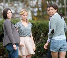 love this photoshoot, love this movie (the romantics)