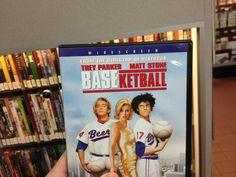 Baseketball...