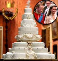 william and kate wedding cake chocolate 1000 images about royal wedding dresses on 27485