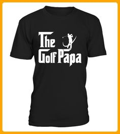 The Golf Papa - Golf shirts (*Partner-Link)