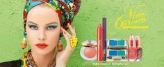 #Pupa #MAKEUP #BRAZIL #2014 #MondialeDiCalcio #Brasile #Summer #Estate Scopri le ultime tendenze di makeup e cosmetica su #GlobArts: http://glob-arts.blogspot.it/2014/06/brasil-collezioni-trucco.html #Chenepensate?