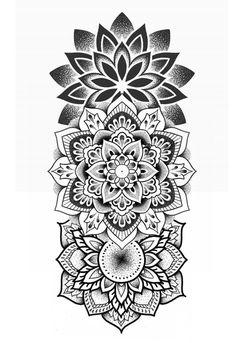Mandala Mandala Tattoo Tattoo, tattoos Related posts: French Vocab: 45 Words to express your daily routine - Dessertsart - Drawings - - do yoga mini pizzas himself - MakeItSweet. Dotwork Tattoo Mandala, Geometric Mandala Tattoo, Tattoos Geometric, Geometry Tattoo, Mandala Tattoo Design, Geometric Tattoo Pattern, Mandala Sleeve, Henna Mandala, Flower Tattoo Designs