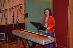 Recording Invitation To Dream.