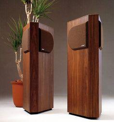 Hifi Speakers, Hifi Audio, Audio Design, Speaker Design, Homemade Speakers, Subwoofer Box Design, Sound Speaker, High End Audio, Audio Equipment