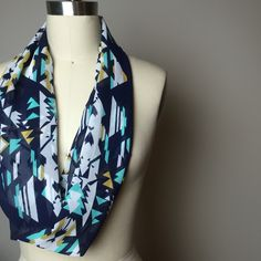 Handmade scarves for summer at Eastandmarket.com
