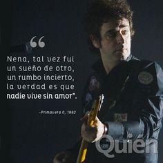 ..Nadie vive sin amor #música #letras