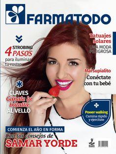 Revista Farmatodo Enero 2016