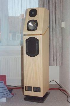 transmission line speaker design handbook