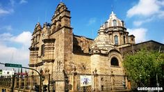 Santuario de Nuestra Señora de Guadalupe, Guadalajara, Jal.
