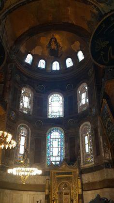 Aya Sofya, Hagia Sophia, İstanbul