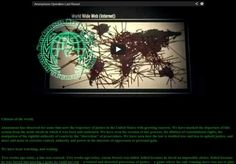 #OpLastResort & #OpBigBrother, Anonymous against governments