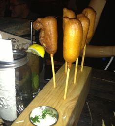Suwu, Montreal, Restaurant Review