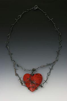 Necklace | Annie Pennington