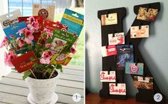 Ways to gift more than 1 gift card
