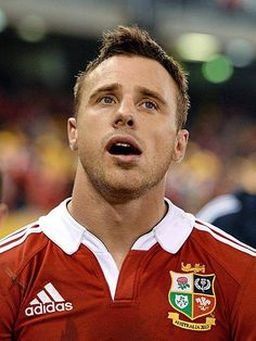 Tommy Bowe, Lions Tour. British And Irish Lions, Irish Rugby, Rugby Men, We The People, Beautiful World, Of My Life, Eye Candy, Passion, My Love