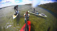 Expedição Rio São Francisco - 240km de Stand Up Paddle