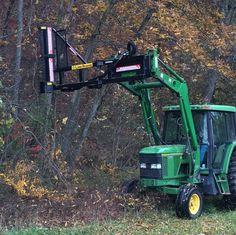 Ferri Tp61 Boom Arm Mower Boom Arm Mowers Mowers 3