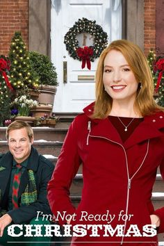 Watch->> I'm Not Ready for Christmas 2015 Full - Movie Online