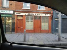 Drumcondra, Dublin Folklore, Dublin, Ireland, Garage Doors, Memories, History, Outdoor Decor, Home Decor, Memoirs