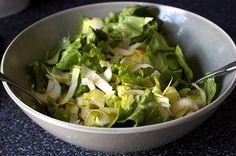 Green apple and endive salad   Recipe   Endive Salad, Belgian Endive ...