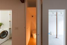 Casa en Shichiku / Shimpei Oda Oficina de Arquitectos