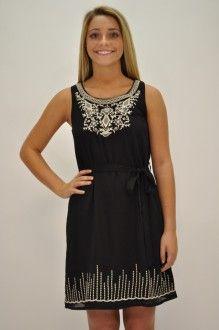 Lynda dress at Southern Flair Boutique