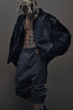 """Here's the Official Kanye West x adidas """"Yeezy Season 1"""" Lookbook 