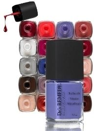 Dr.'s Remedy Enriched Nail Polish Line - Dr.'s Remedy Enriched Nail Polish Line