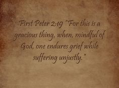 What are some of the greatest Bible verses about grief?  What would be in your list?  Here are what I consider my top 7 Bible verses on grief.http://www.patheos.com/blogs/christiancrier/2014/07/06/top-7-bible-verses-about-grief/