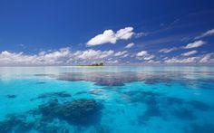 Deniz Manzara Resmi - En Yeniler En İyiler