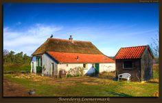 Boerderij op Loenermark/imbos