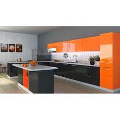 green modern kitchen – Vyhledávání Google Kitchen Cabinets, Google, Green, Modern, Home Decor, Trendy Tree, Decoration Home, Room Decor, Cabinets
