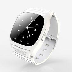 M26 Sport Bluetooth Smart Watch