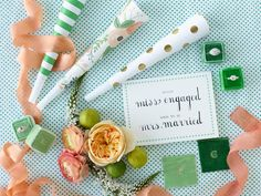 Engagement Gift Perfection | The Mrs. Box
