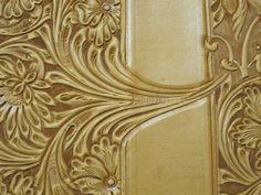 Kawamura Fine Leather Arts & Crafts Diary-16ウォレット表