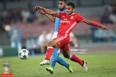 A Minha Chama: LC 2016/2017 - FG 2ªJ: Nápoles 4 SL Benfica 2
